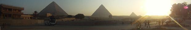 Navigating History: Egypt Curriculum