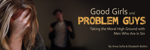 Good Girls and Problem Guys